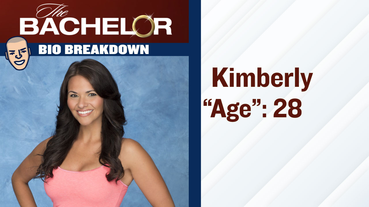 The Bachelor_Kimberly