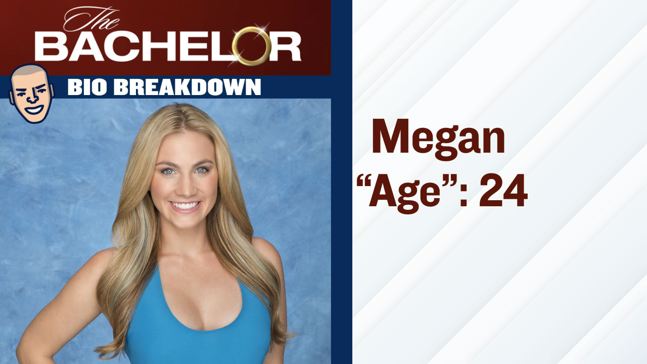 The Bachelor_Megan