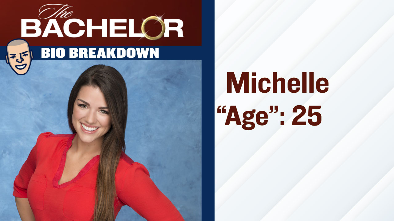 The Bachelor_Michelle