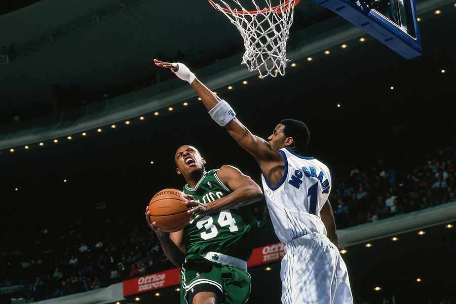 Boston Celtics vs. Orlando Magic