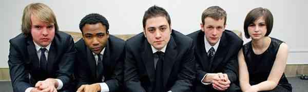 DERRICK-Comedy-Mystery-team