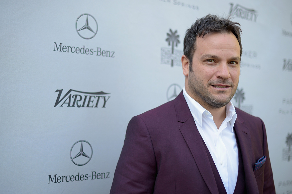 Variety's Creative Impact Awards And 10 Directors To Watch Brunch Presented By Mercedes Benz
