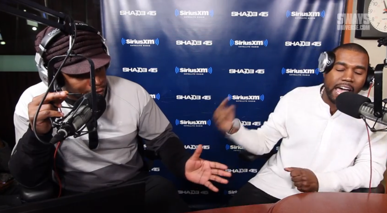 Kanye-on-Sway-In-The-Morning