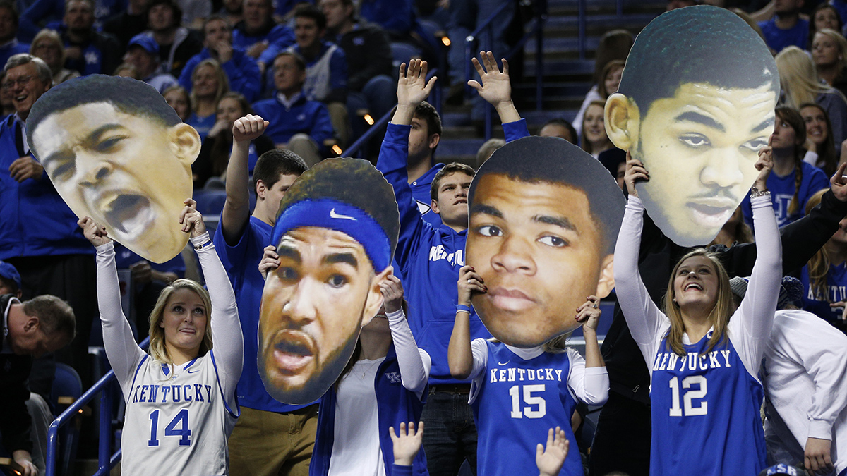 Kentucky-basketball-fans