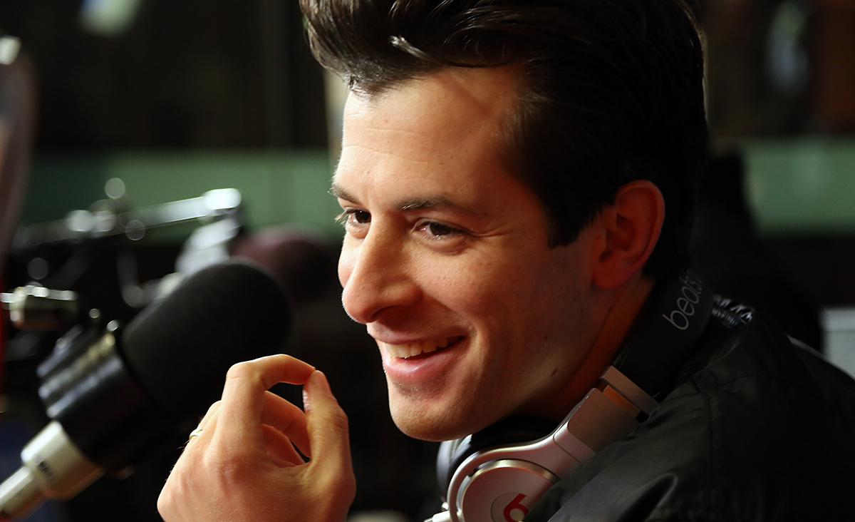 Uptown Guy: How 'Uptown Funk' Almost Destroyed Mark Ronson