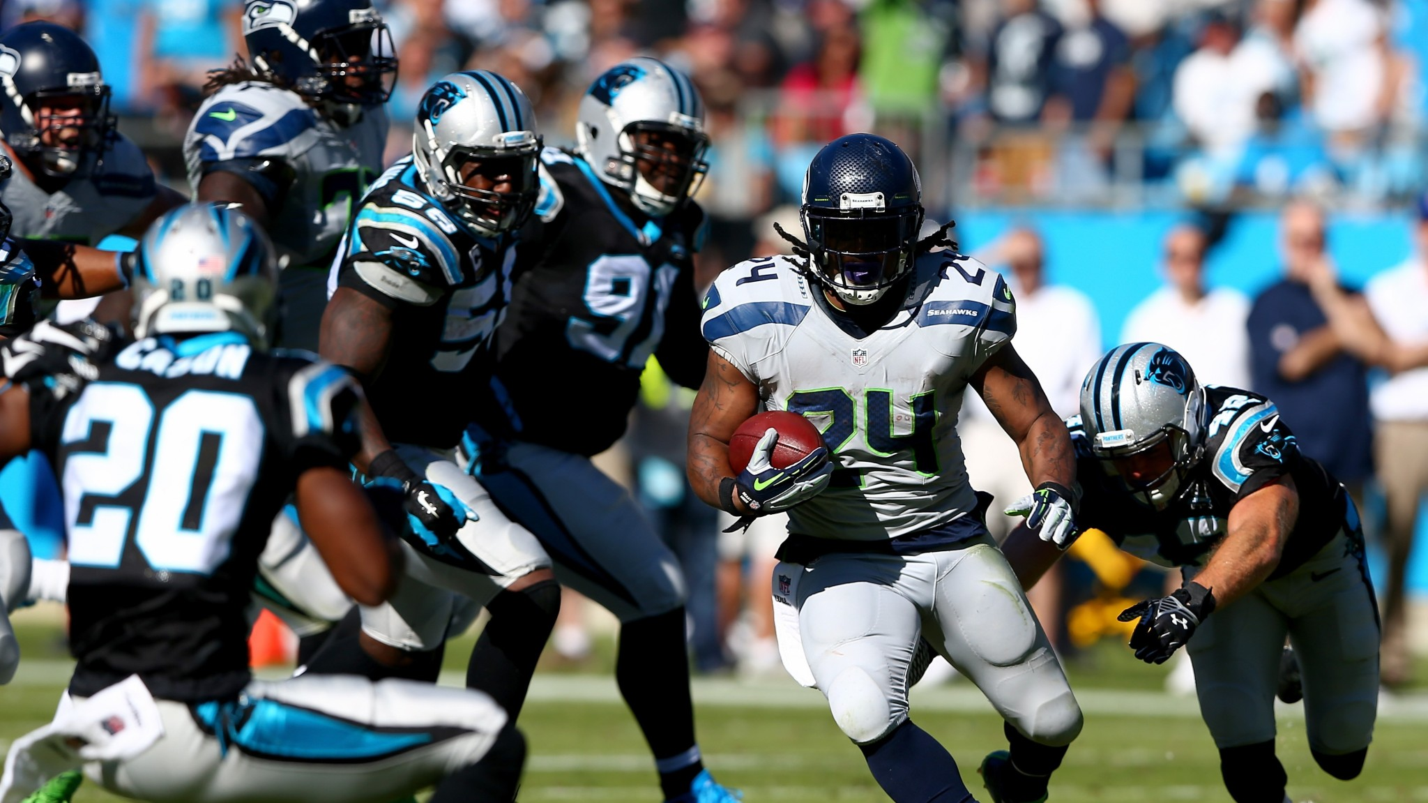 a54ea079 NFL Divisional Preview: Saturday Edition