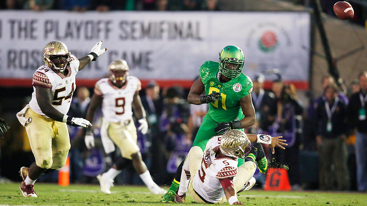 Oregon's defense has displayed a consistent knack for generating turnovers, a point of differentiation for the Ducks.