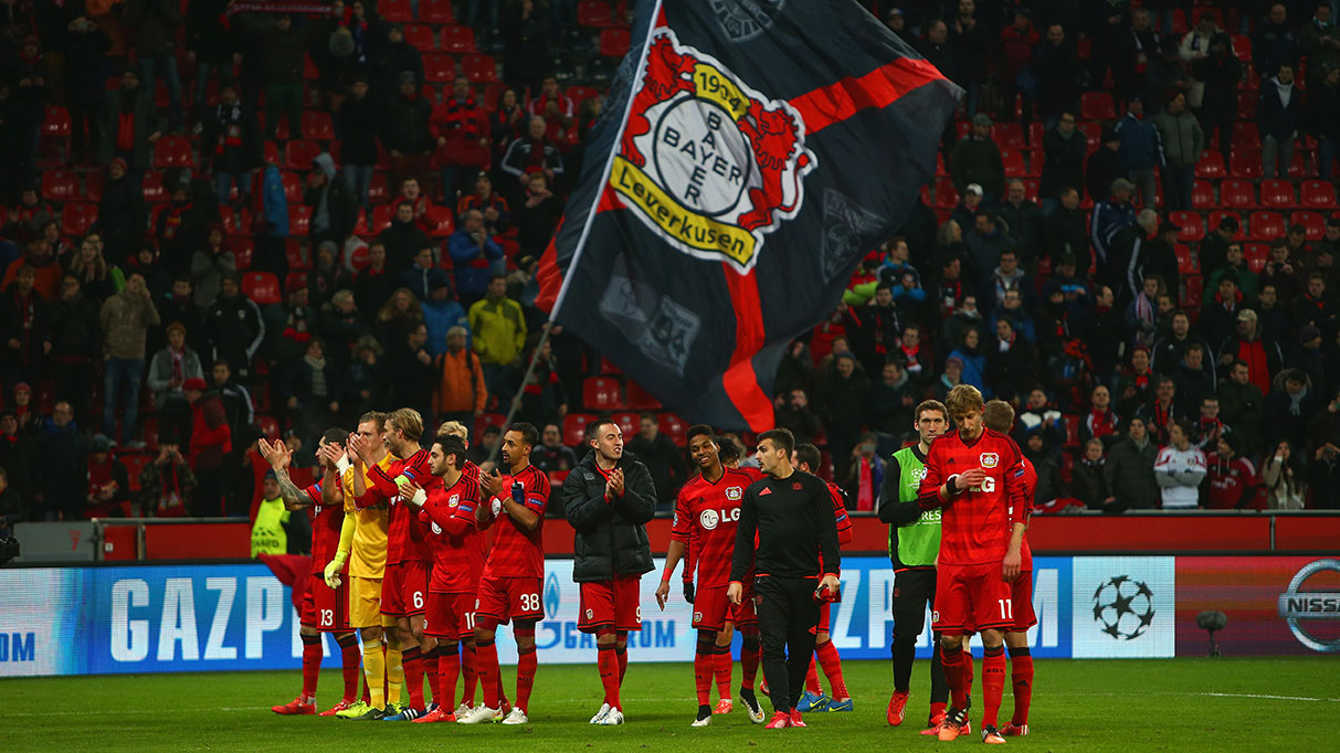 bayer-leverkusen-celebration
