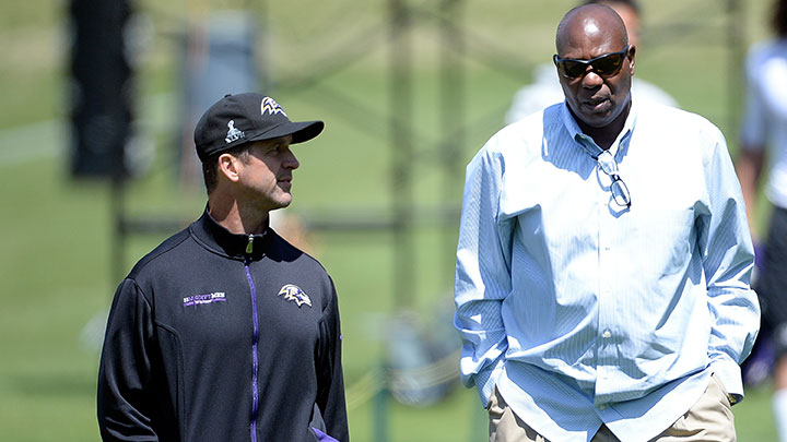 jim-harbaugh-ozzie-newsome