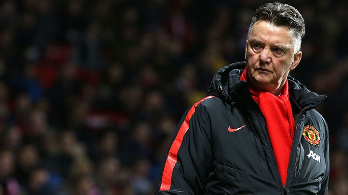 » Van Galled: How Manchester United Became One Of The Most