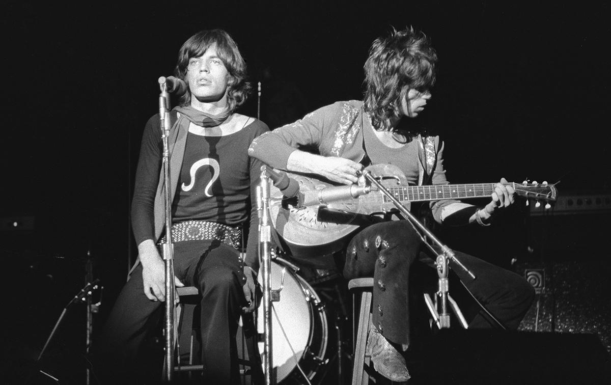 Photo of Rolling Stones
