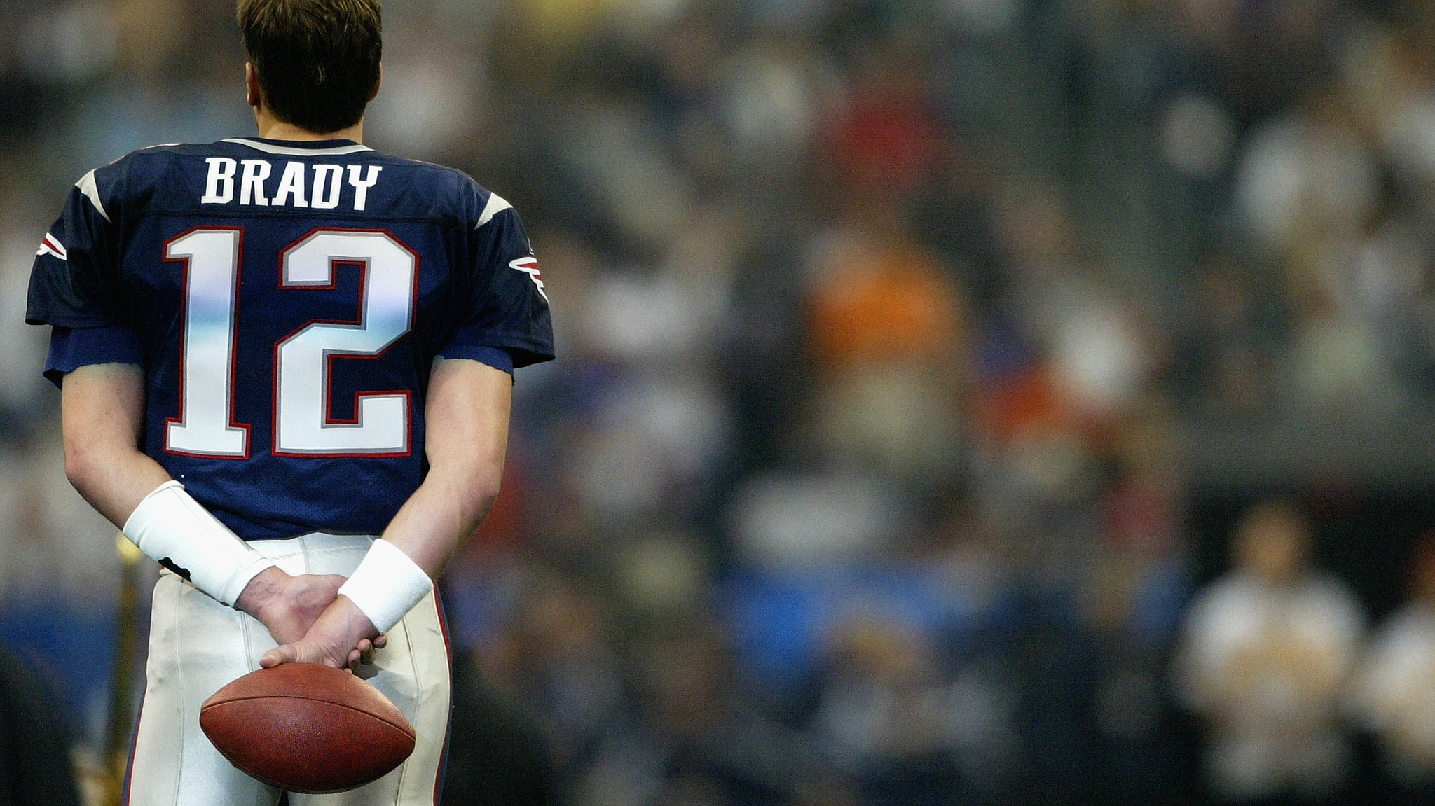 Lucky and Good  How Tom Brady Became the Greatest f27b3bbf5