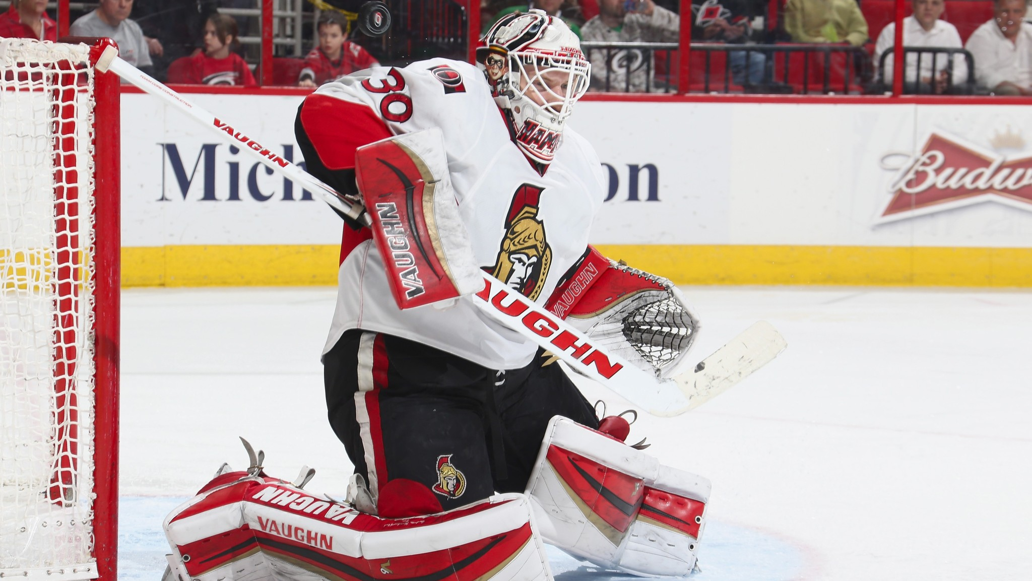 10c2c825a Between the Pipes  The 10 Most Unusual Goaltending Records in the NHL