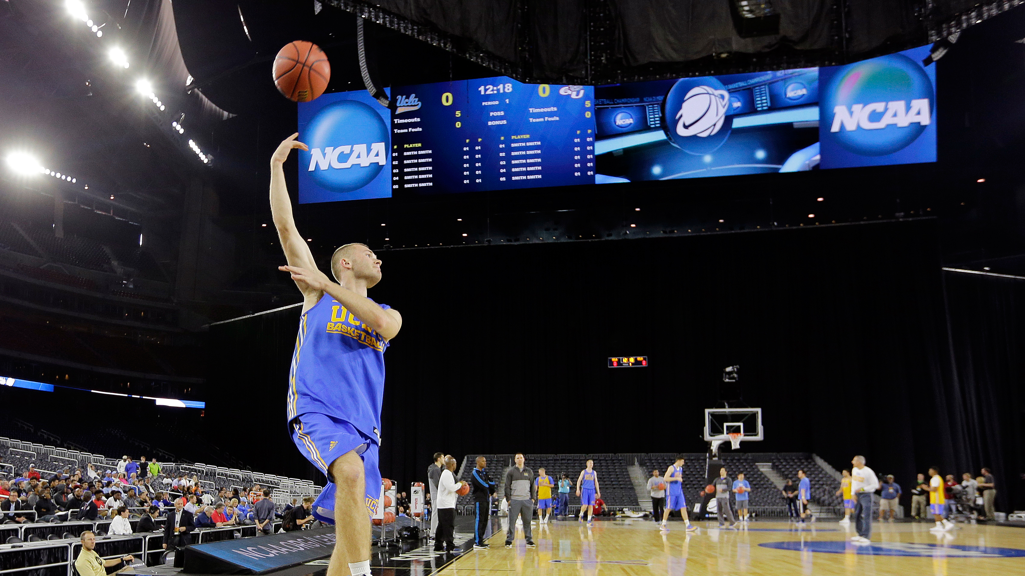Bryce Alford