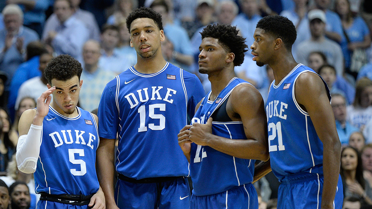 Titus's Top 12 NCAA Power Rankings: Why Your Team Will Win the Tournament … and Why It'll Get Bounced Before the Sweet 16