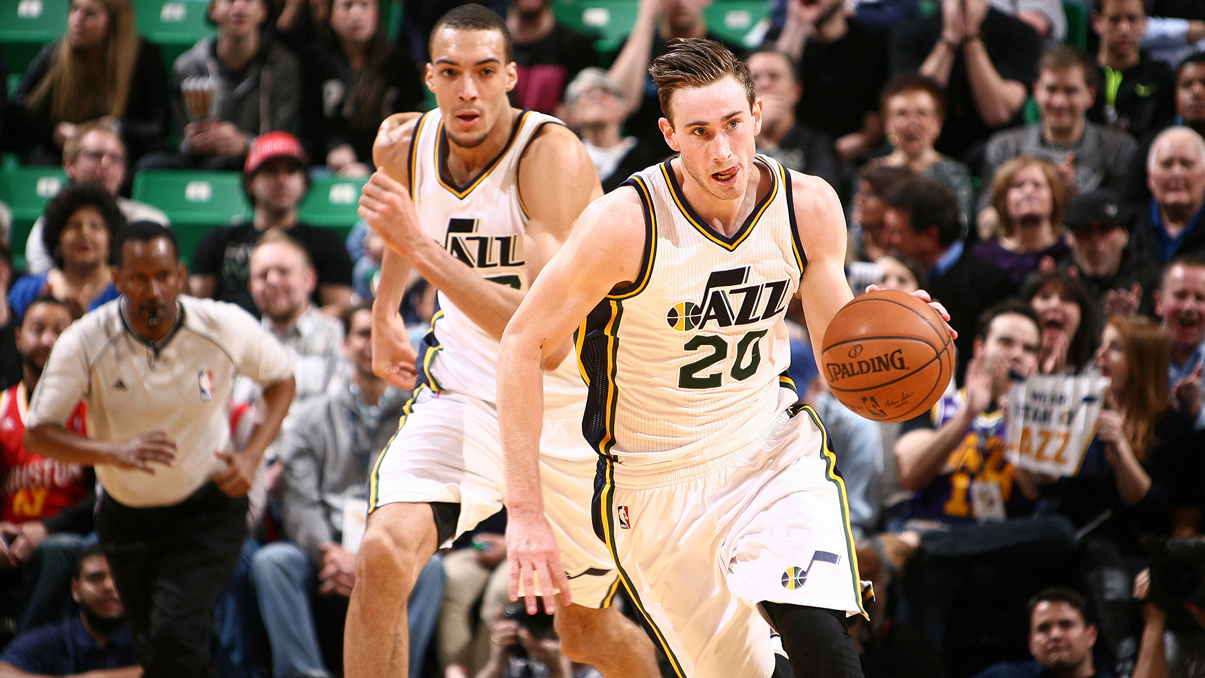 Hot Jazz Can Utah Keep Climbing Up The Crowded Western Conference