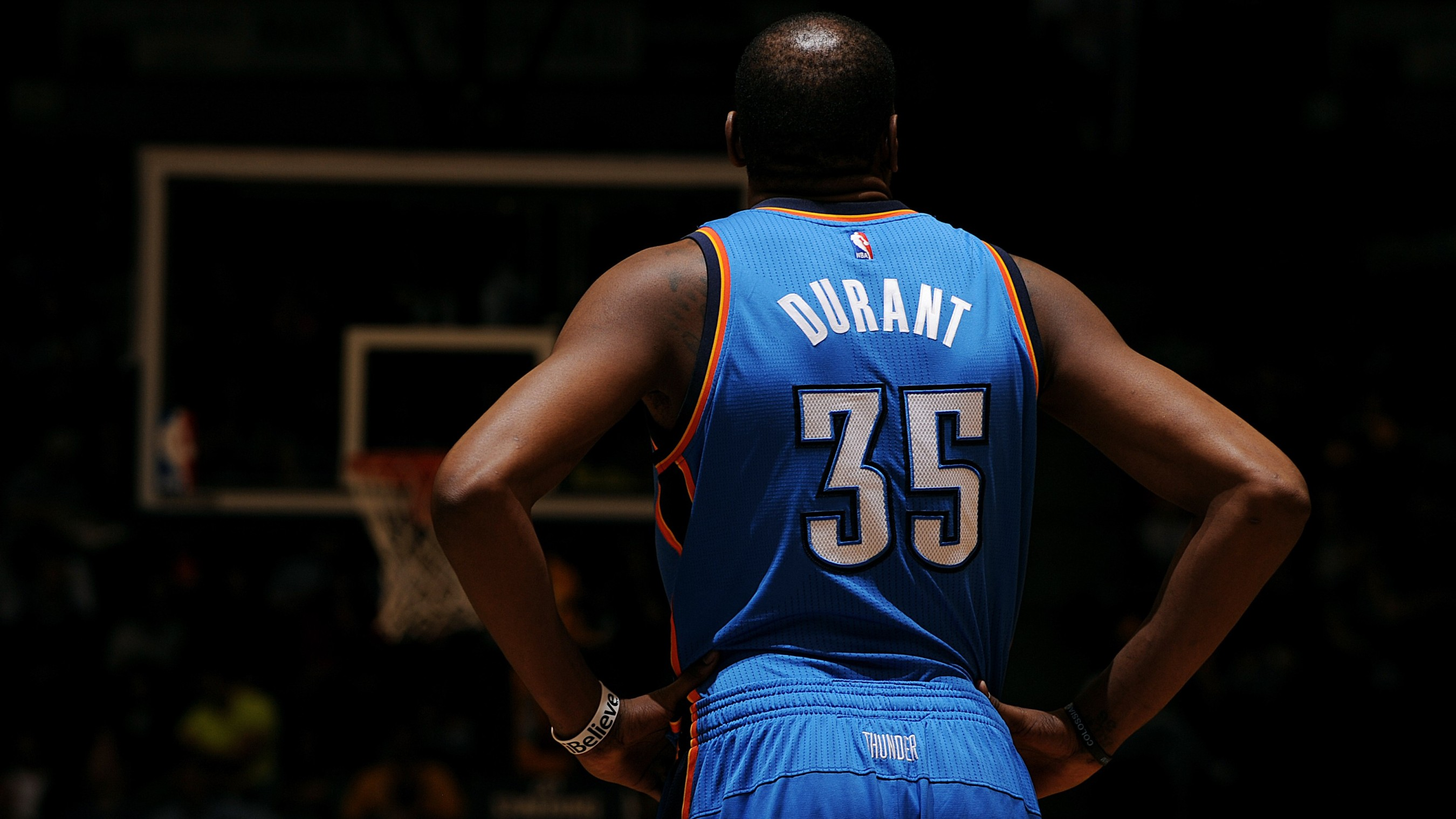 We Need to Talk About Kevin: On Life Without Durant for the Oklahoma City Thunder