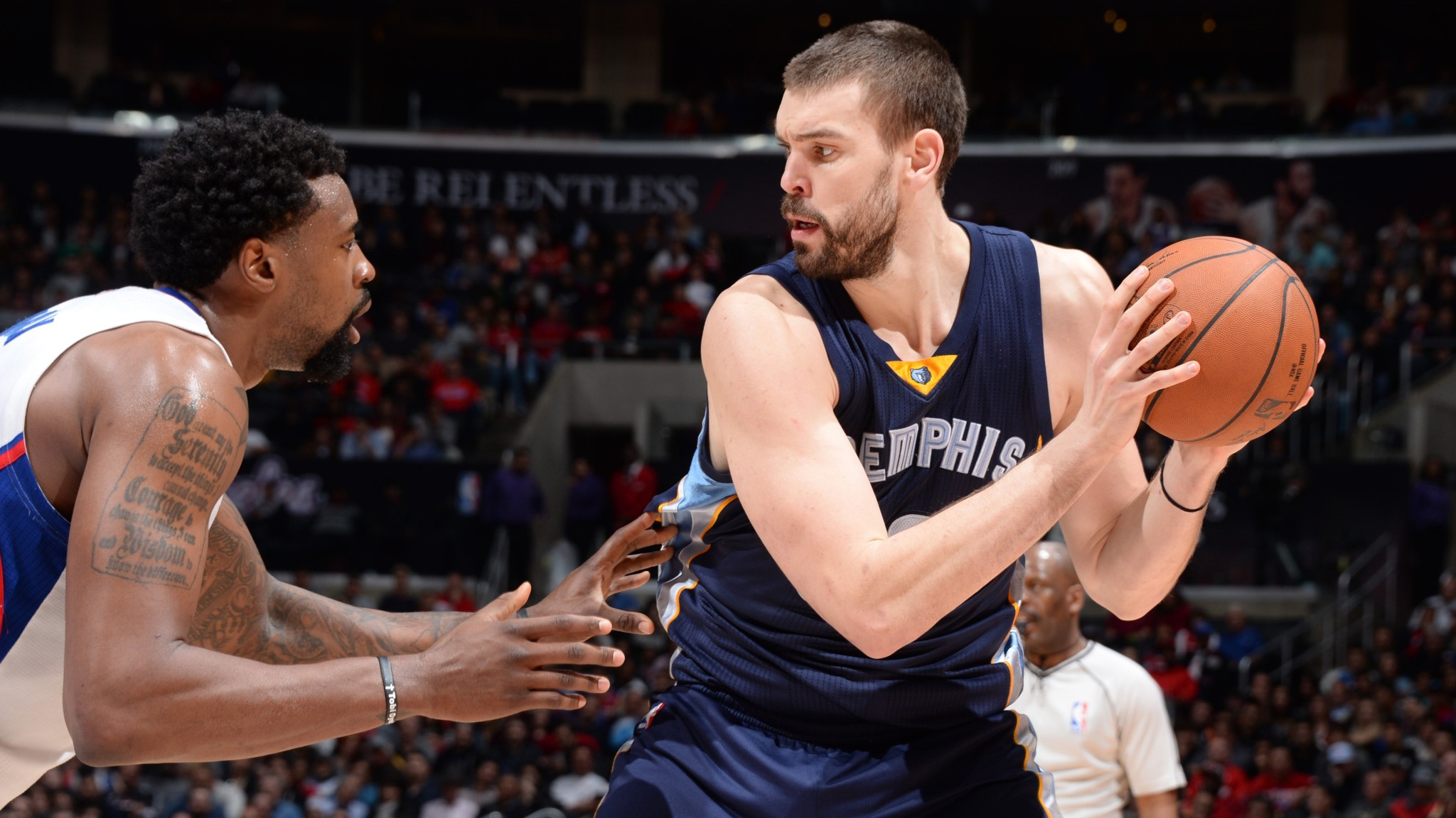 6abd9ed0cd1d0 The 2015 Marc Gasol All-Stars: Your Guide to the Most Watchable Players in  the NBA