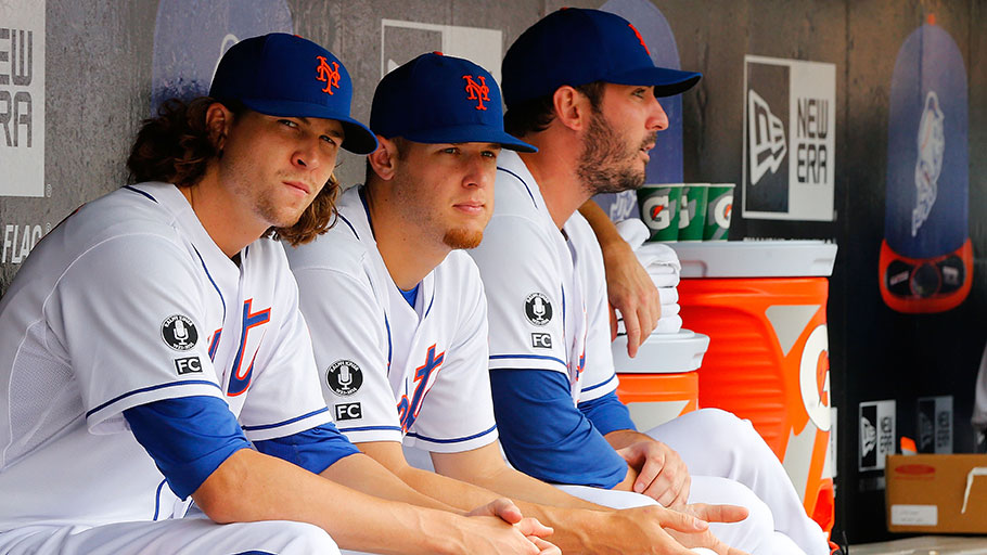 mets-dugout-pitchers