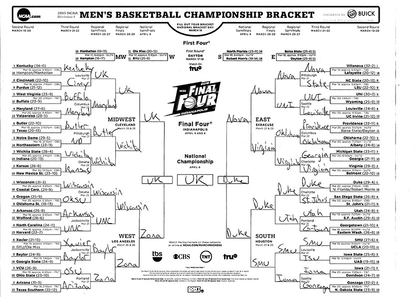 money-bracket