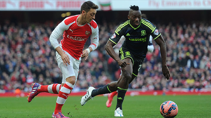 ozil-ball-middlesbrough