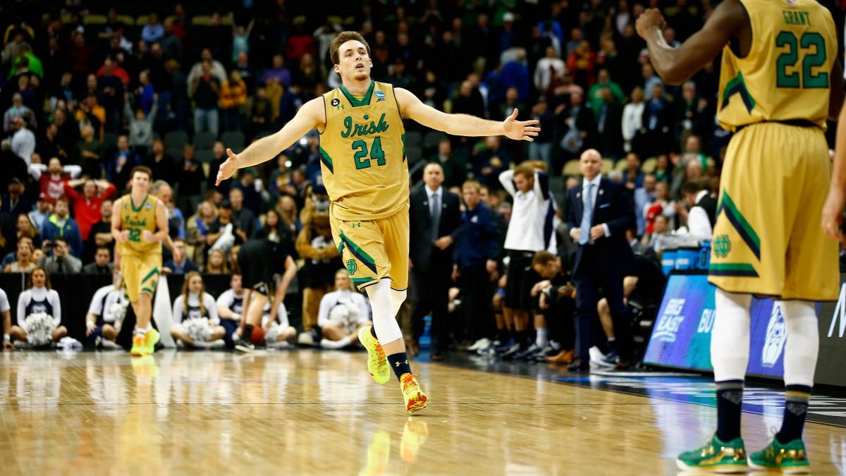 Butler v Notre Dame