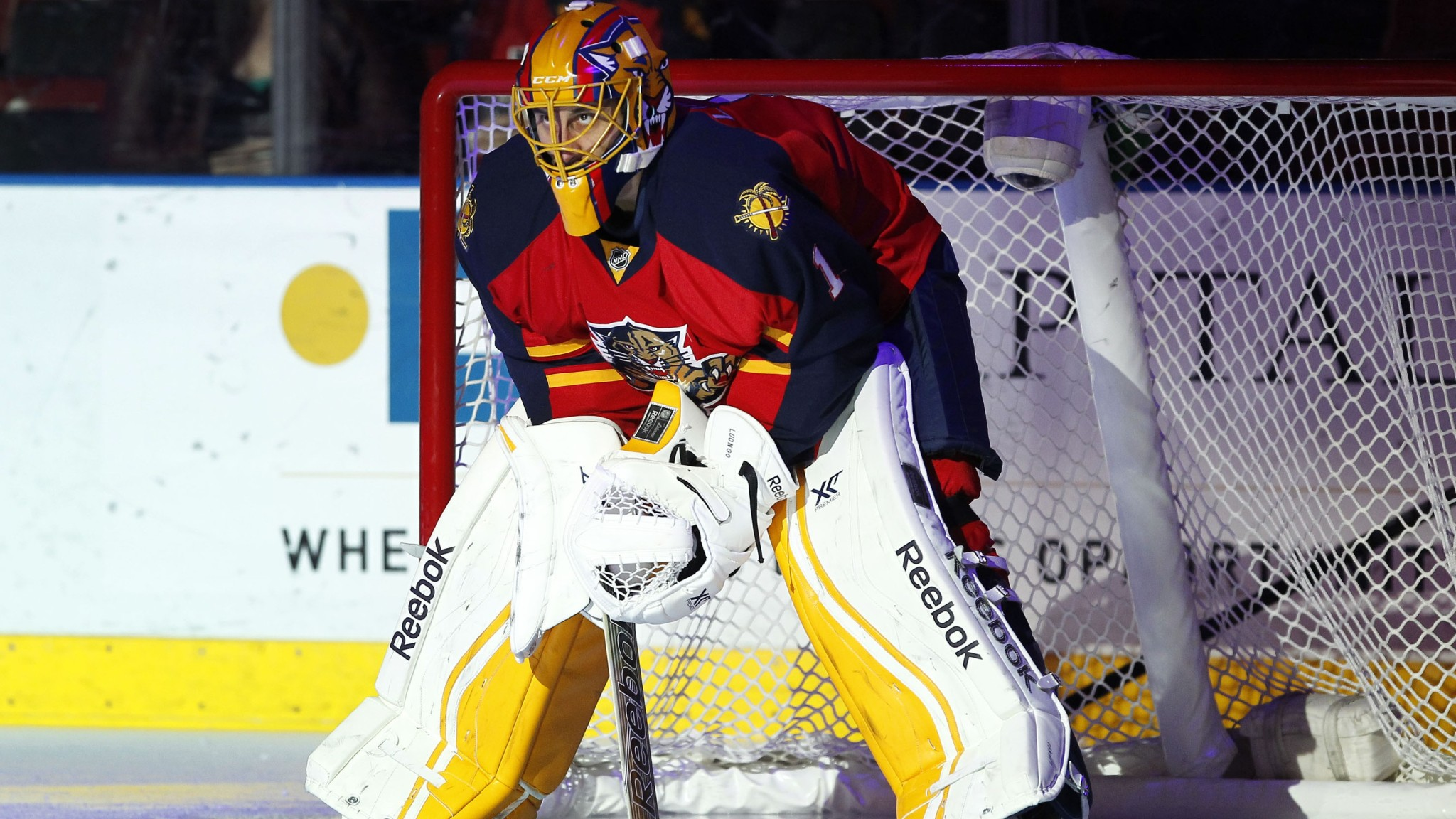 Nhl Grab Bag Roberto Luongo Ruins Everything