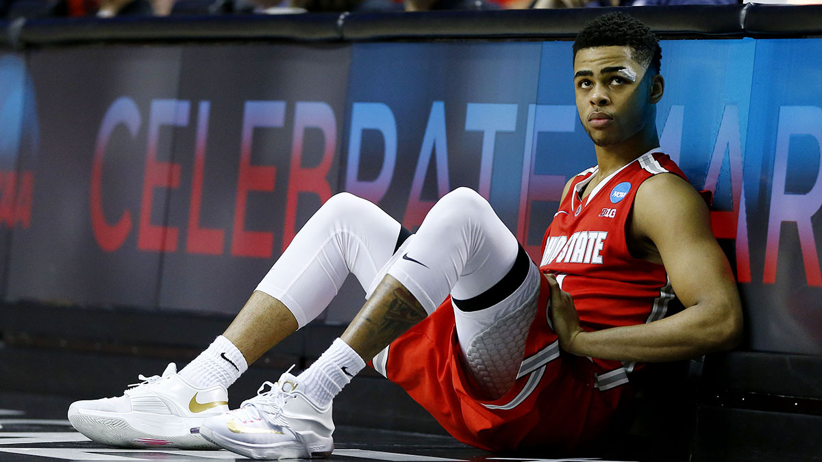 russell-d'angelo-ohio-state