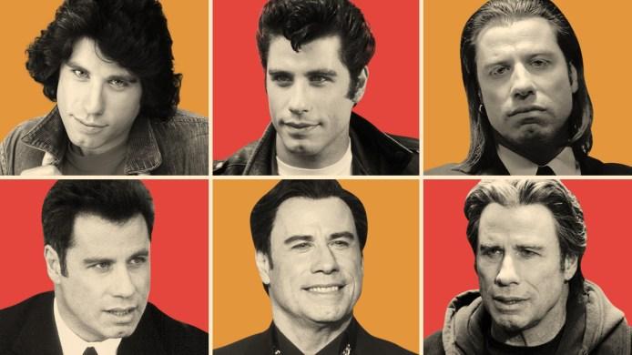 Career Deconstruction: What the F#$% Happened to John Travolta?