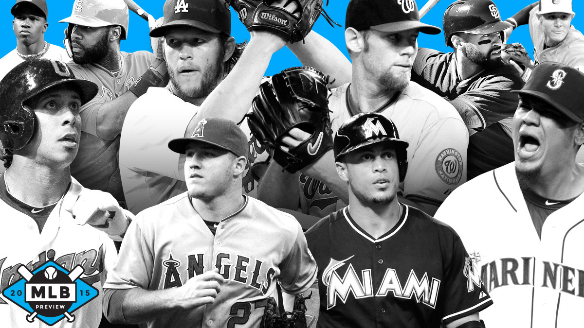 2015 MLB Predictions: Our Playoff and Award Picks, Surprise