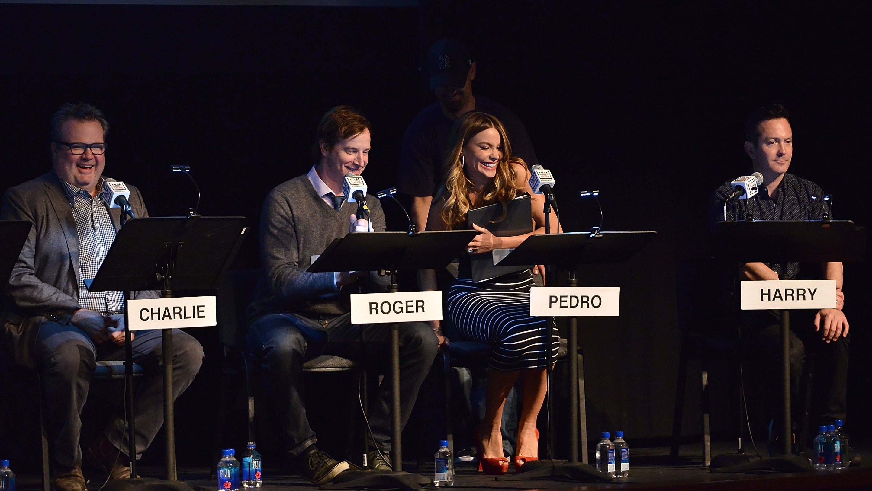 """Film Independent At LACMA Live Read Of """"Major League"""""""