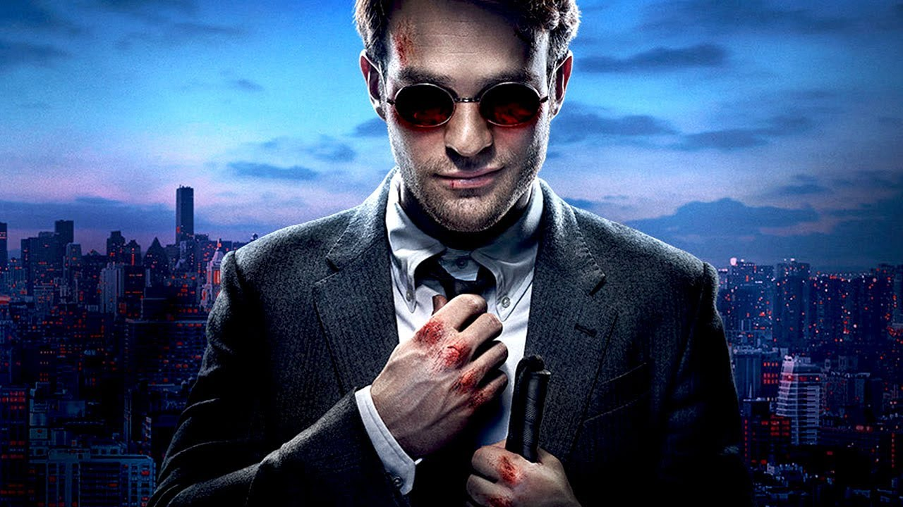 c6d1006103d Giving the Devil His Do-Rag  Why Netflix s  Daredevil  Is the Least Marvel-y  Marvel Property Yet. Netflix