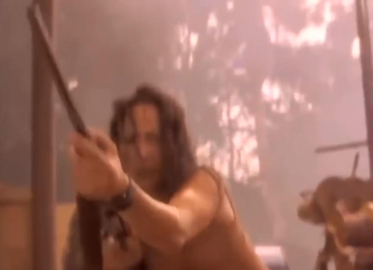 Lopez Gun