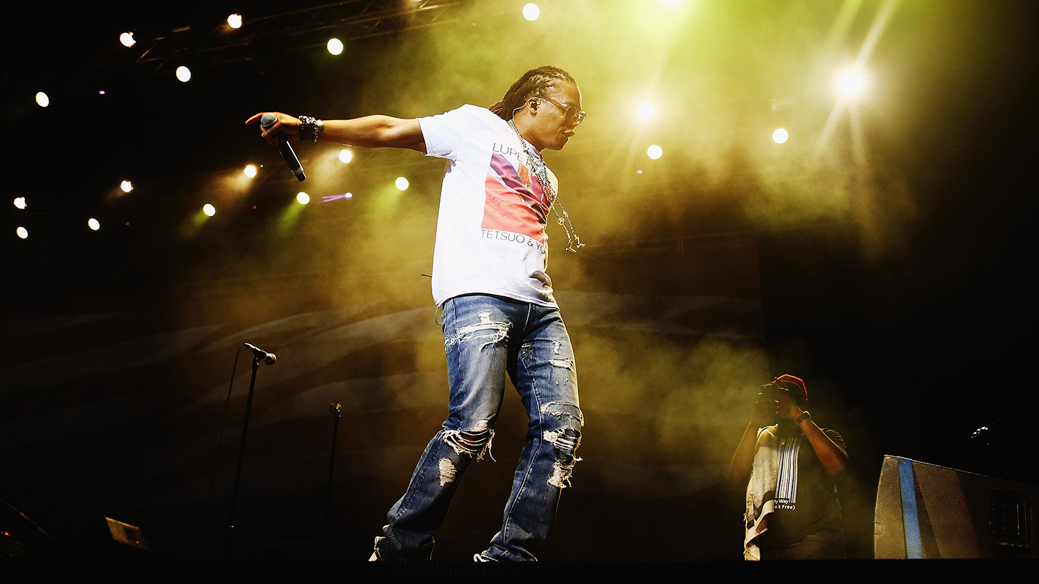 Messiah Music: Investigating the Hidden Meaning of Lupe Fiasco's