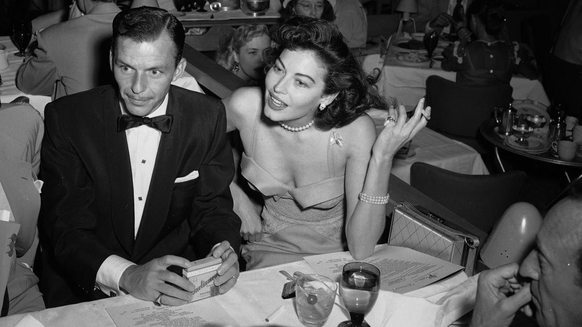 Frank Sinatra Ava Gardner