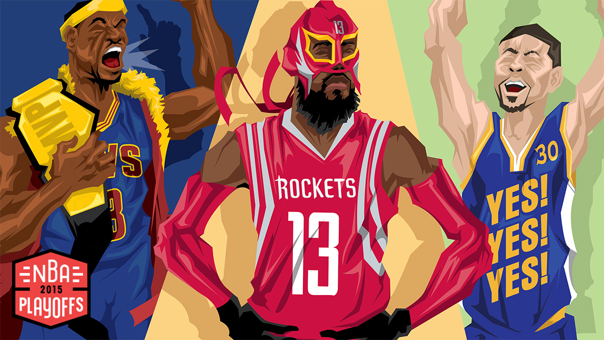 c228f9ad79bd Fantasy-Booking the NBA Playoffs  The Chris Paul Heel Turn
