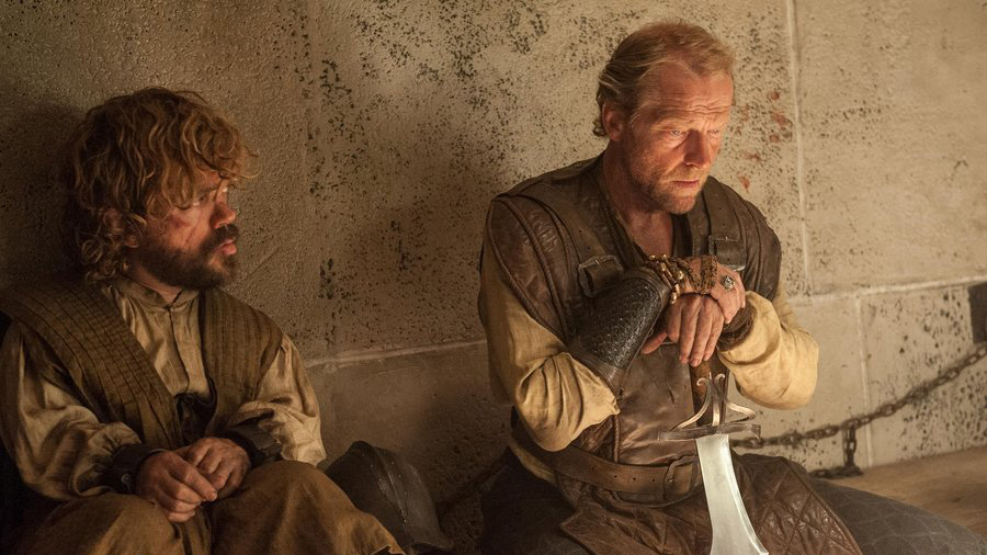 Game of Thrones' Season 5, Episode 7 Recap: 'The Gift'