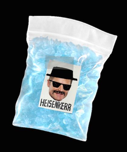 Heisenkerr 2