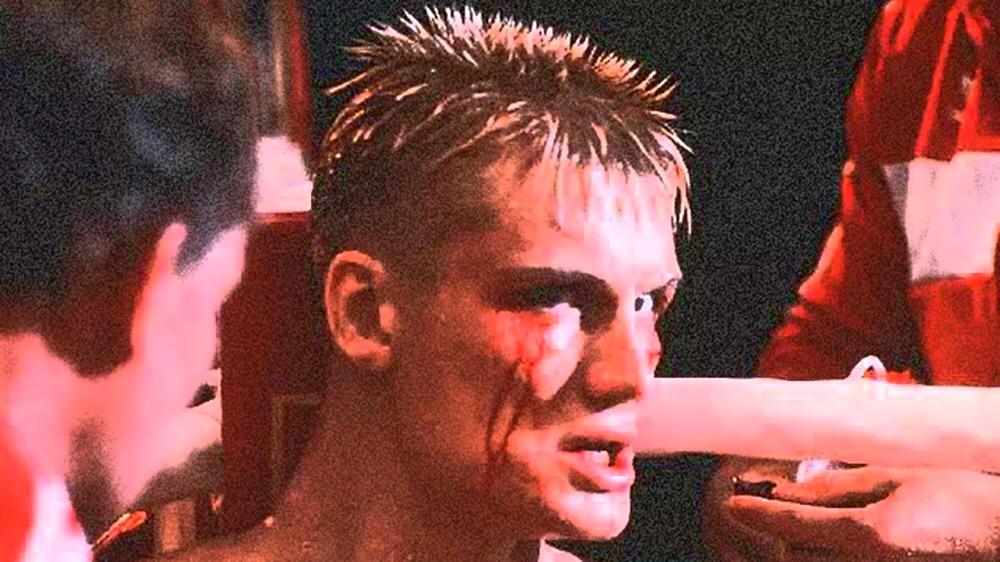 27fe93f491 Drago Bleeds  An Emotional