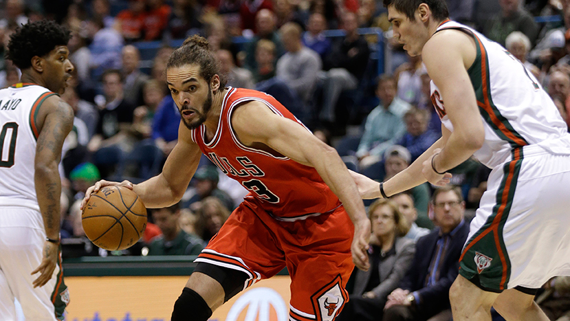 Chicago Bullls v Milwaukee Bucks - Game Six