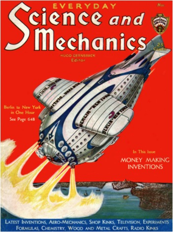 Science-And-Mechanics