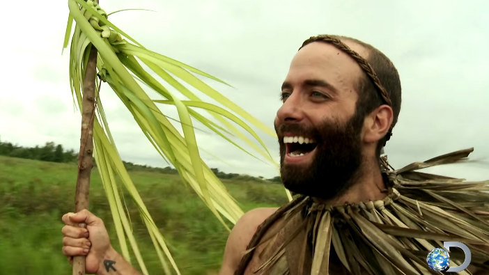 Lowbrow Highlights Naked And Afraid Continues To Thrive-1238