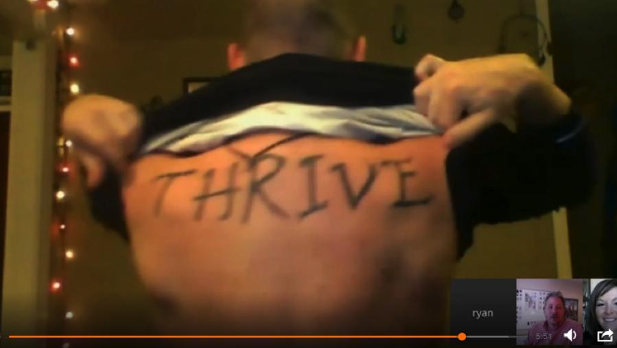 ThriveTat