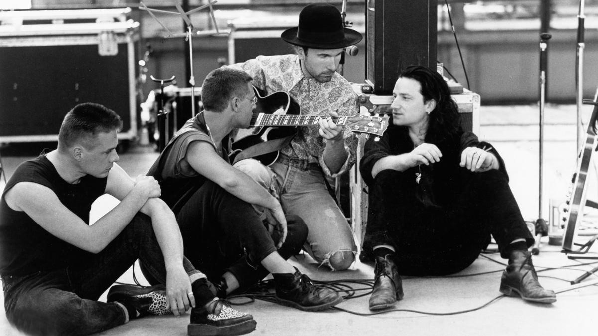 U2-1988