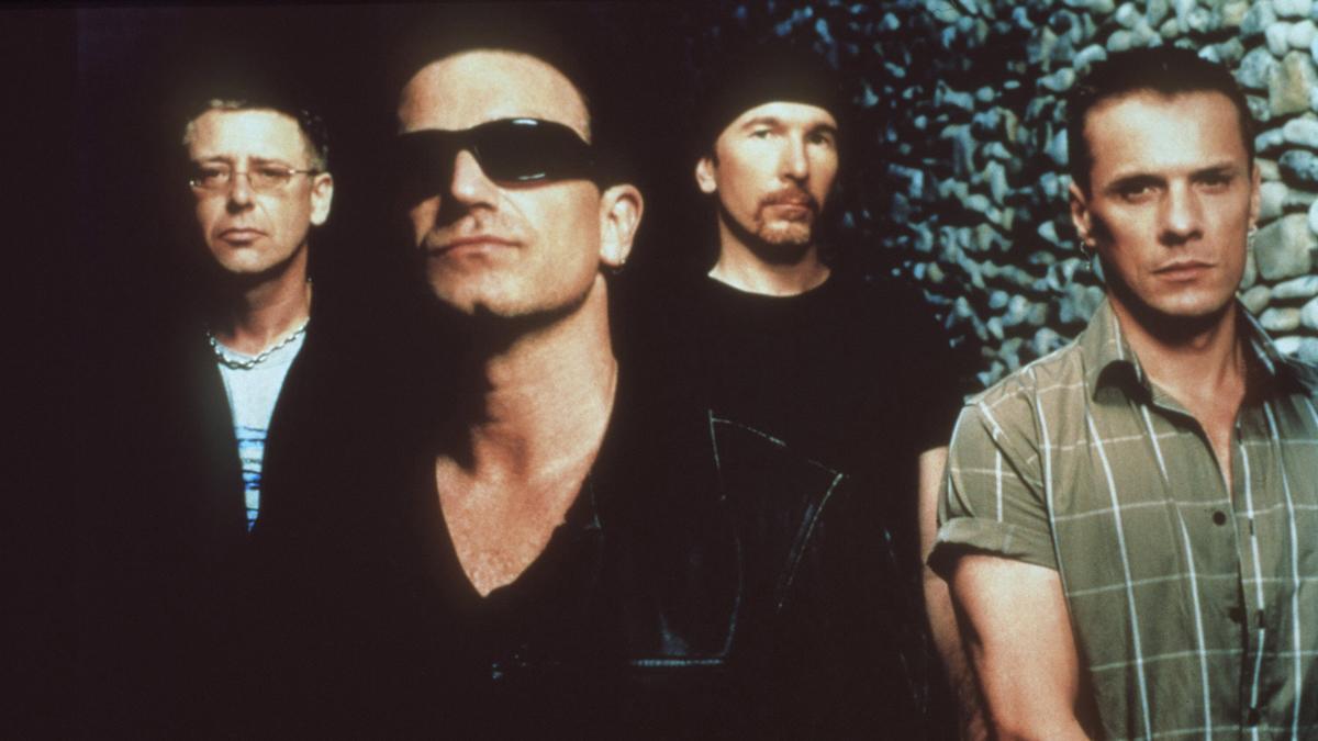 U2-2001