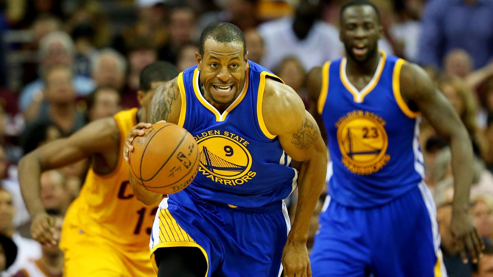 NBA Finals be85117ed