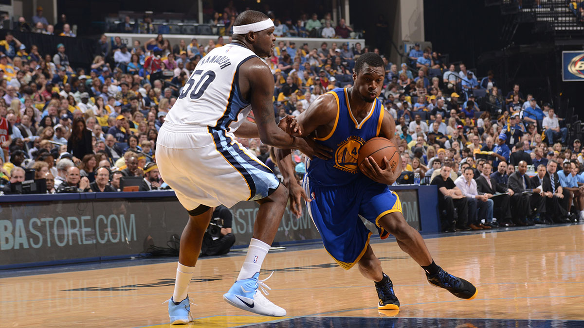 Golden State Warriors v Memphis Grizzlies - Game Six