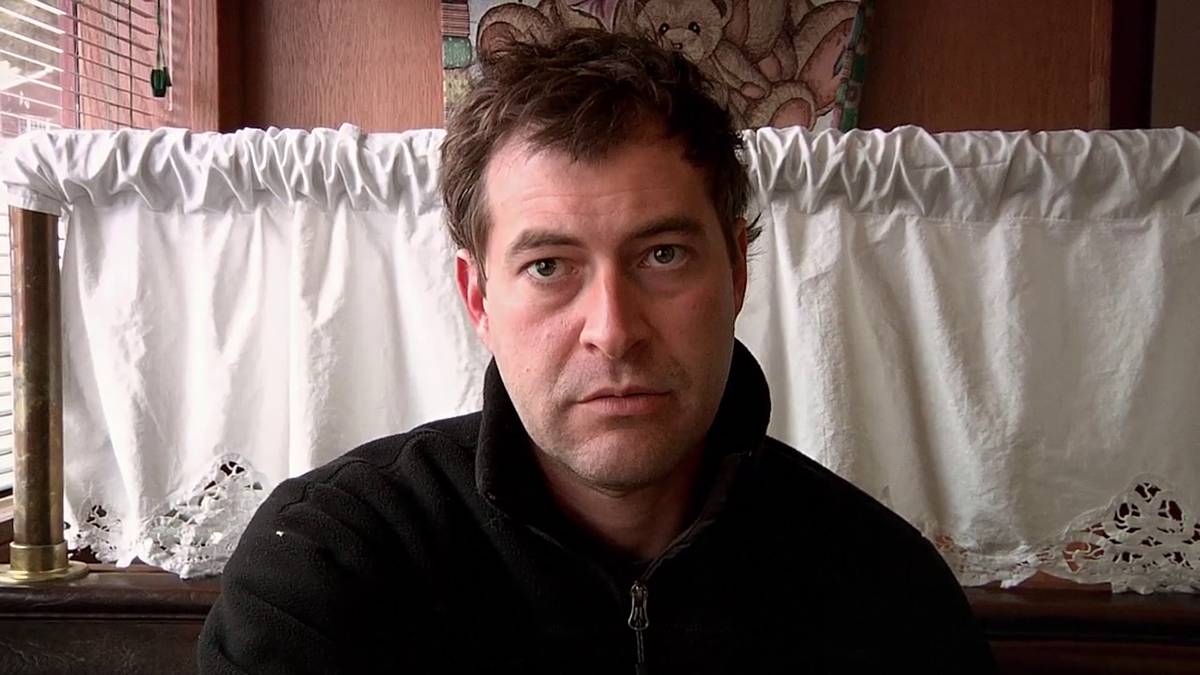 Duplass in 'Creep.'