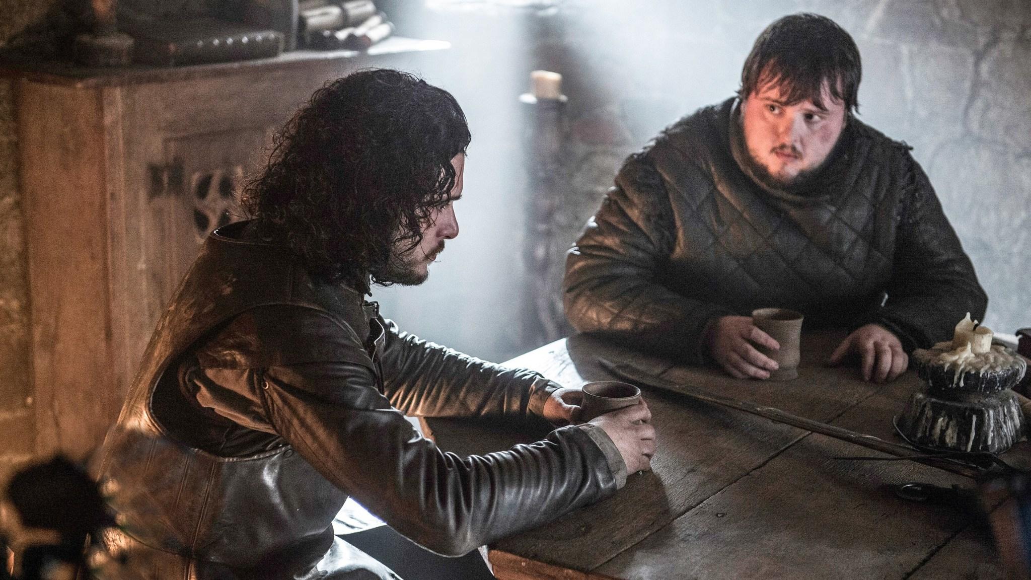 Game of Thrones' Season 5, Episode 10 Recap: 'Mother's Mercy'