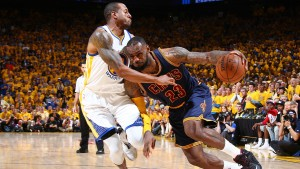 bdffb9dba94 Making Sense of the Madness in Game 2 of the NBA Finals